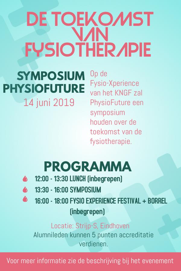Fysio-Xperience Festival