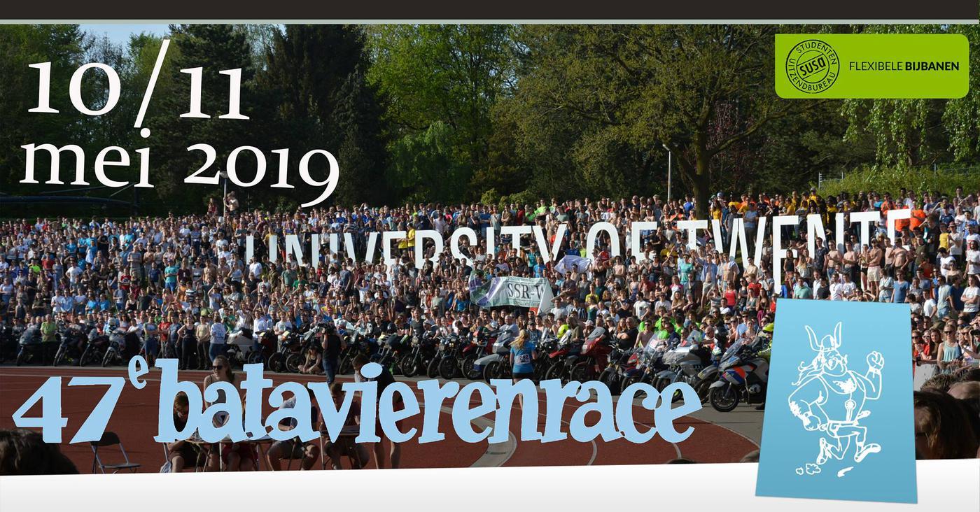 Batavierenrace AlumniCie