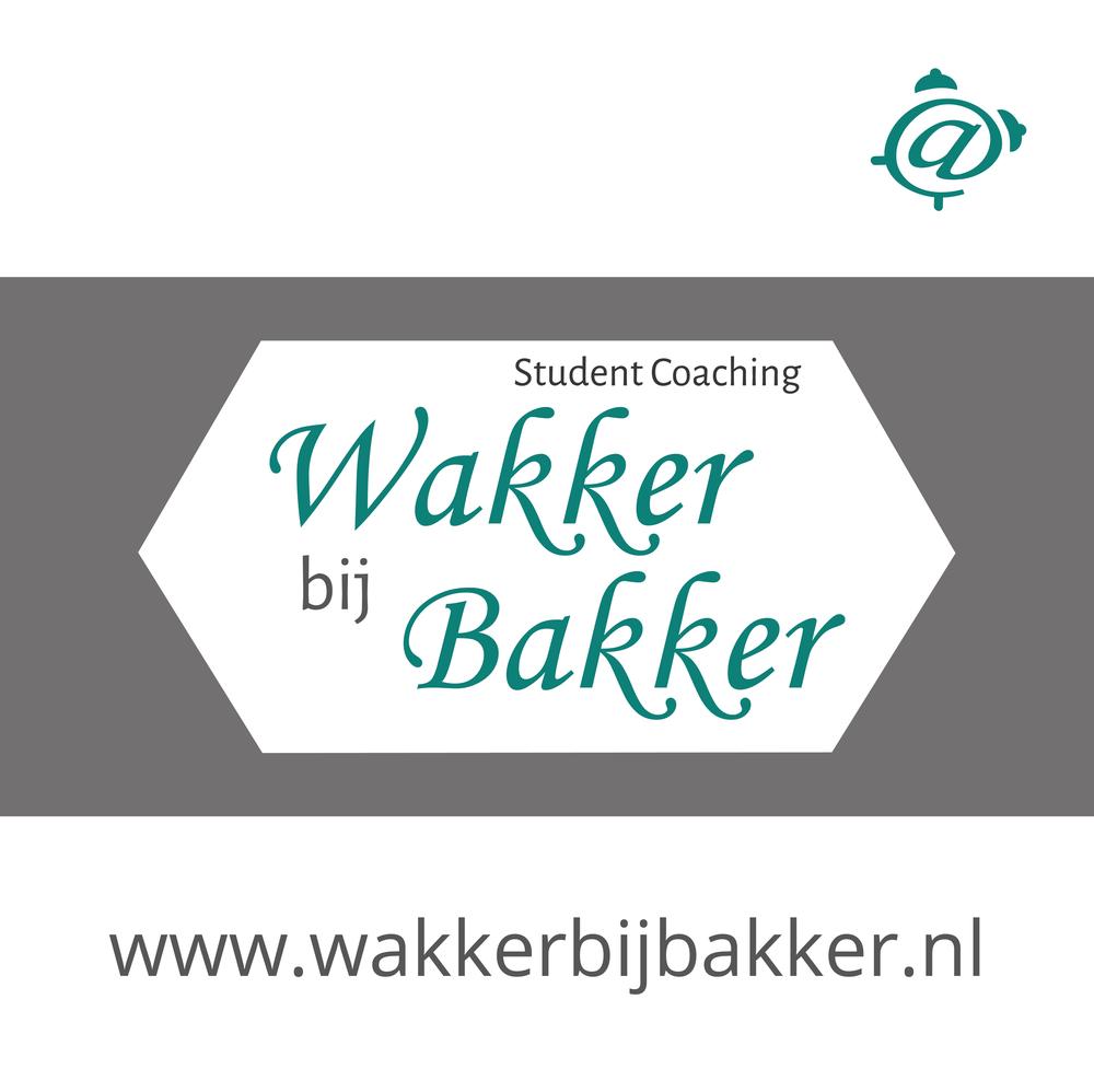 Wakker bij Bakker